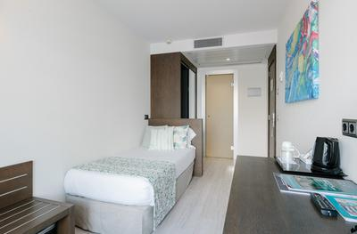 Single Room Alua Hawaii Mallorca & Suites Hotel Palmanova, Mallorca